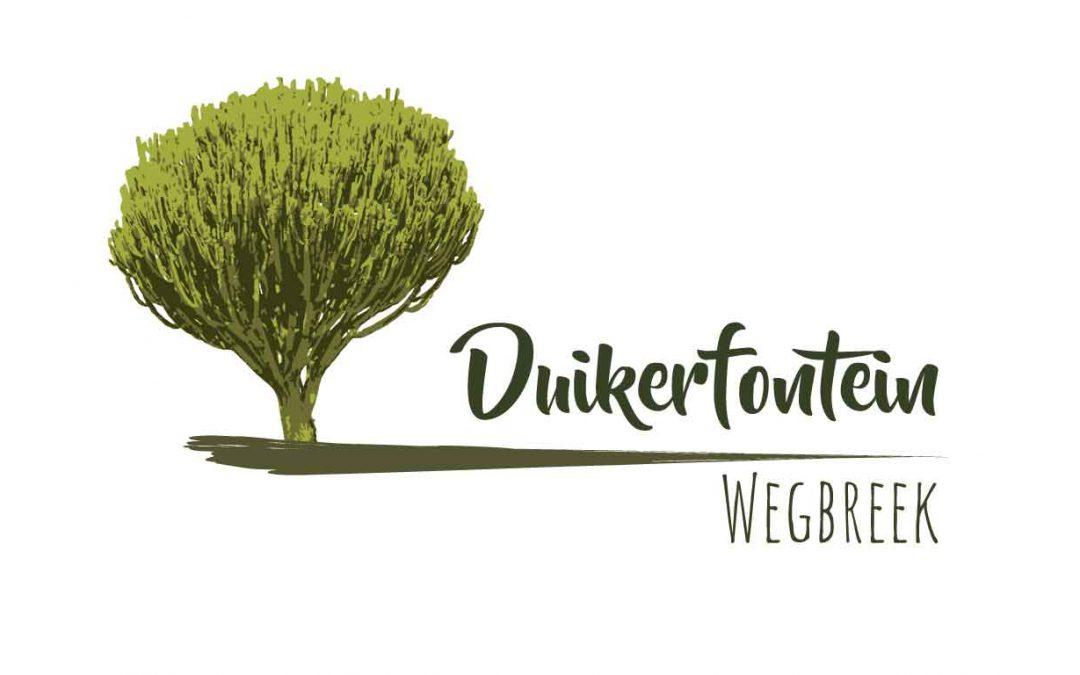 Duikerfontein – Logo