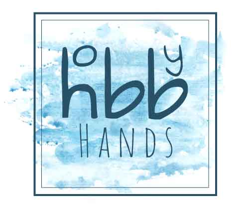 Hobby Hands – Logo Design