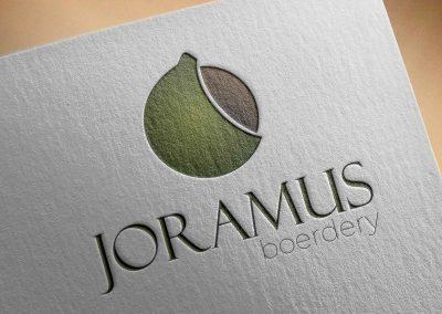Joramus-Boerdery_Logo_Concept