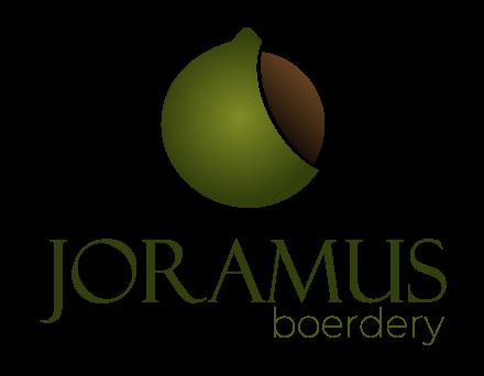Joramus Boerdery – Corporate Identity branding
