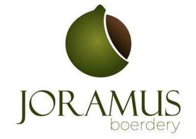 Joramus-Boerdery_logo2