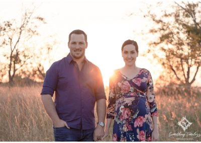 Lisa & Philip Maternity Shoot