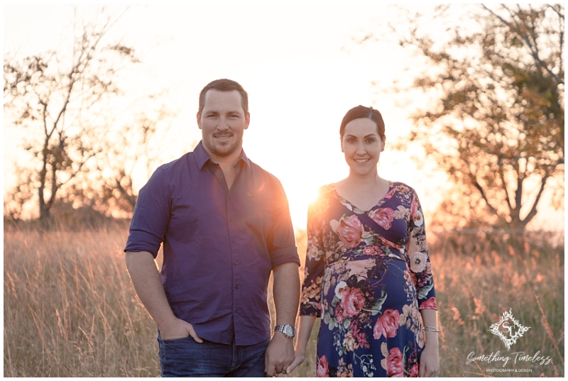 Lisa & Philip Maternity Shoot
