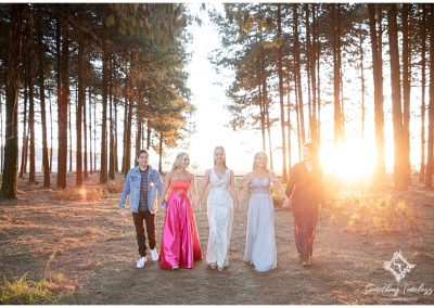 Mignon & Jeanne Matric Farewell Shoot